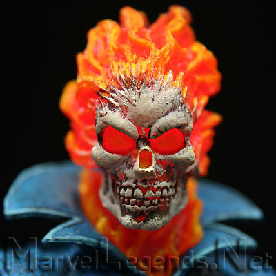 Marvel Select: Ghost Rider