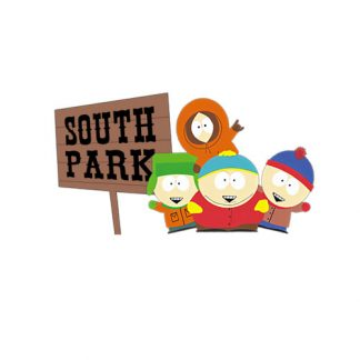 South Park TV Series