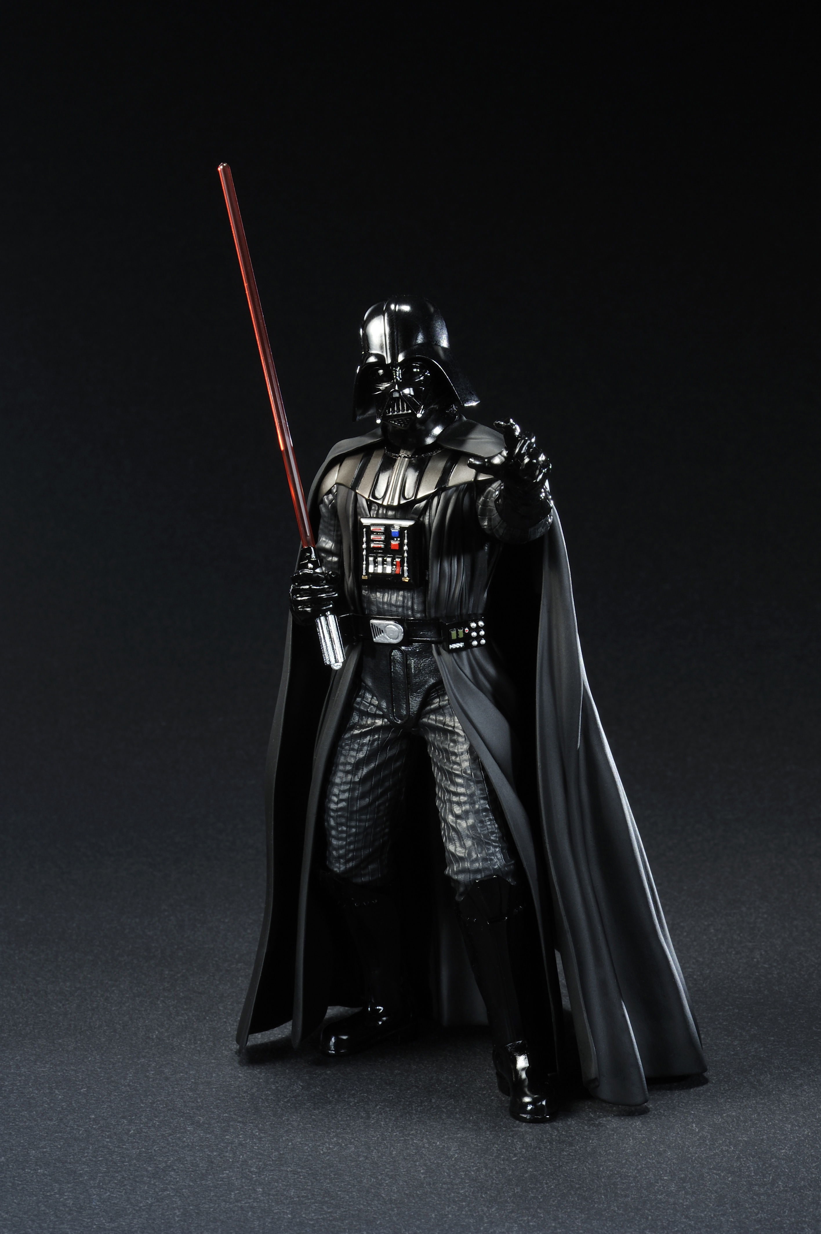Kotobukiya SW133 Star Wars Darth Vader Return of Anakin Skywalker Art FX