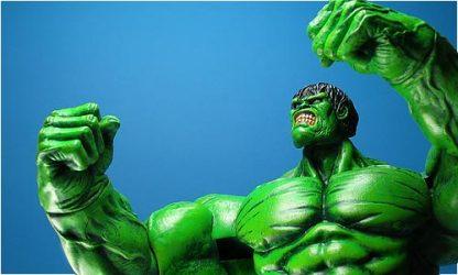 Marvel Select: Incredible Hulk