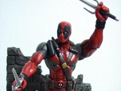 Marvel Select: Deadpool