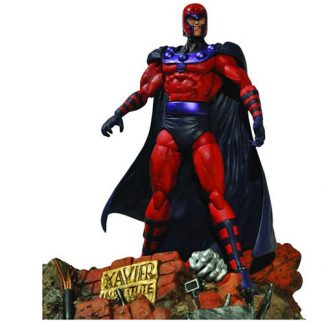 Marvel Select: Magneto