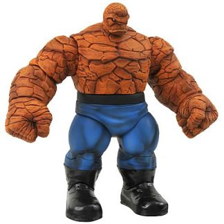 Marvel Select: Thing (Fantastic 4)