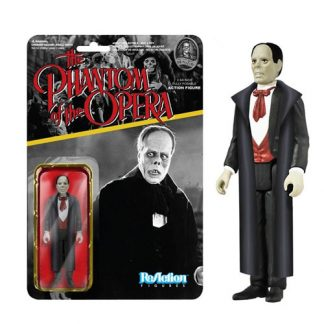 ReAction: Mosters Series: The Phantom of the Opera
