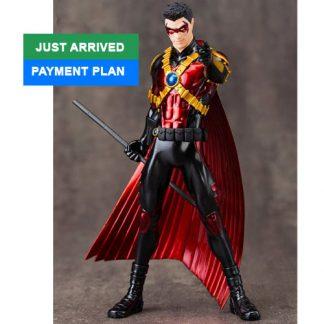 DC Comics Red Robin ArtFX+