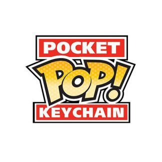 Pop! Pocket Keychains