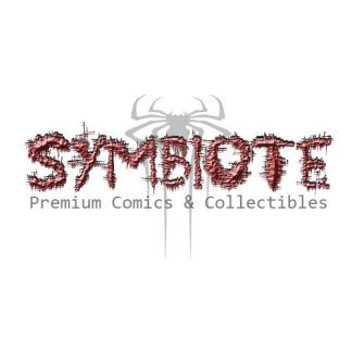 Symbiote Premium Comics & Collectibles